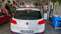 Volkswagen Multimedya Uygulamamız