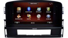 Necvox Dvn-p 1033 Opel Astra J Platinum Navigasyonlu Multimedya