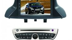 Necvox Dva-s 9944 Hd Renault Megane 3 Black Edition 7 Inch Navigasyonlu Multimedya