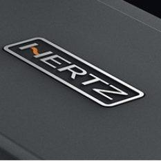 Hertz-Amplifikatörler