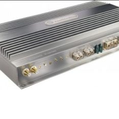 Dls-Amplifikatörler