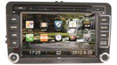 Audio System Multimedya Navigasyon AS 1485 Volkswagen 2004-2013