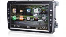 Audio System Multimedya Navigasyon AS 1402 Volkswagen 2004-2013