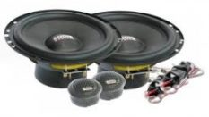 Audio System MX165