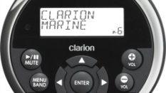 Clarion MW1 Lcd ekranlı Marin Uzaktan Kumanda