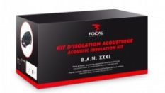 Focal BAM ACOUSTIC INSULATION – BAM XXXL