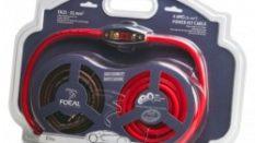 Focal Elite Power Kit Cable Solutions – EK 21