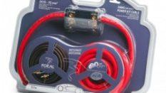 Focal Elite Power Kit Cable Solutions – EK 35