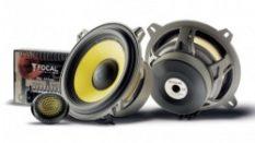 Focal ES 130 K 2Way Components