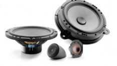 Focal IS RNS 165 – Custom Fit 6.5″ 2 Way Component