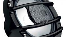 Hertz HMX 8 S LD POWERSPORTS COAX RGB LED