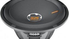 Hertz Spl Show SX 380D